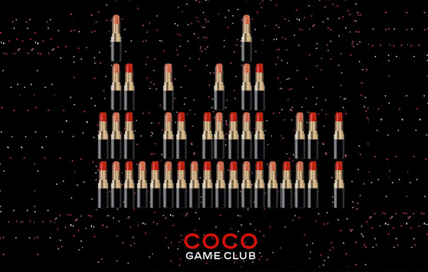 chanel-coco-game-club